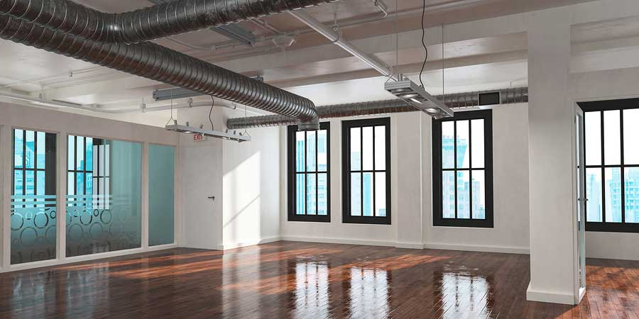 5 Reasons You Need Spiral Ducts For Your Office Dc Duct
