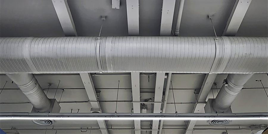 Common Hazards You Might Experience In Your Ductwork | DC Duct